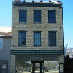 Commercial/Residence, 306 S Riverpark Dr, Guttenberg, Iowa