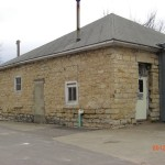 City of Elkader Maintenance Garage, 310 Coleville Rd. Boardman Township