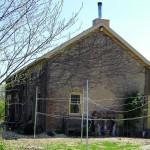 Residence, Cox Creek Township
