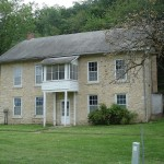Inn, Motor Mill County Park ,Galaxy Rd., Read Township