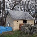 Smokehouse, Elkader, IA., Boardman Township