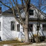 Residence, Guttenberg, Iowa