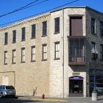 Commercial Building, 430 SRP Drive, Guttenberg, Jefferson Township