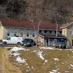 Residence/Studio, Guttenberg, Jefferson Township