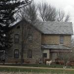 Residence, Garnavillo Township