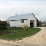 Garage/Shop, Marion Township