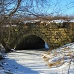 Bridge, 24547 Iris Ave, Garnavillo Township, Clayton County, Iowa