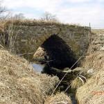 Keystone Arch Bridge, 20516 Grandview, Cox Creek Township