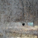 Storage Cave, 21611 Grape Rd., Boardman Township
