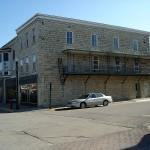 Commercial Building, 136 N. Main Street, Elkader, IA., Boardman Township