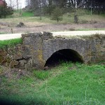 Stone Arch Bridge, near 18925 Drumlin Rd., Boardman Township