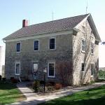 Residence, Highland Township