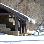 Picnic Shelter, Bixby State Park(South Entrance), Off Fortune Avenue, Lodomillo Township
