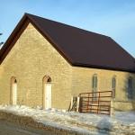 Watson Church, 103 Watson Rd. Giard Township