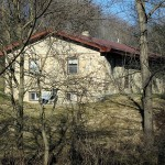 Residence, Millville Township