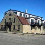 Commercial Building, 703 SRP Drive, Guttenberg, Jefferson Township
