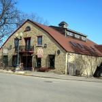 Commercial Building, 531 SRP Drive, Guttenberg, Jefferson Township