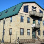 Residence, 11 Schiller St. Guttenberg, Jefferson Township
