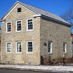 Residence, Jefferson Township