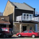 Commercial Building, 418 SRP Drive, Guttenberg, Jefferson Township