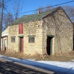 Stable, Guttenberg, Jefferson Township
