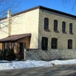 Apartments, Guttenberg, Jefferson Township