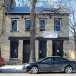 Commercial Building,216 S. River Park Drive, Guttenberg, Jefferson Township