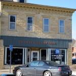 Commercial Building, 302 SRP Drive, Guttenberg, Jefferson Township