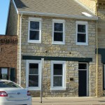 Commercial and Residential Building, 304 S.River Park Drive, Guttenberg, Jefferson Township