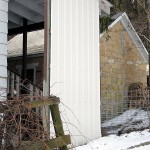 Outbuilding, Guttenberg, Jefferson Township