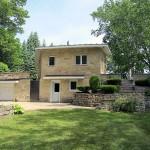 Residence, Guttenberg, Jefferson Township