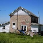 Residence, Garnavillo, Township