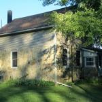 Residence, Clayton Township