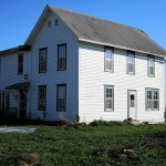 Former Residence, Garnavillo Township