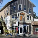 Commercial Building, 608 S. River Park Drive, Guttenberg, Jefferson Township