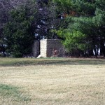Outbuilding, Farmersburg Township