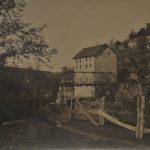 Motor Mill 1900's