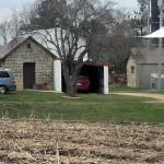 Outbuildings, Garnavillo Township