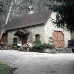 Garage/Workshop, Guttenberg, Jefferson Township
