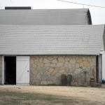 Garage, Jefferson Township
