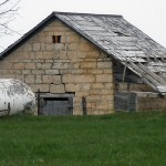 Stable, Jefferson Township