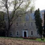 Residence, Farmersburg Township