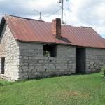 Outbuilding, Heron Ave. Read Township